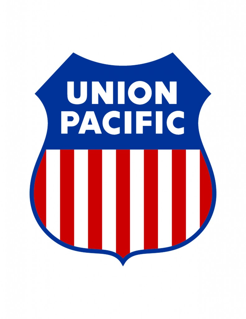 Union Pacific color