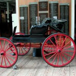 The Banning Museum - Carriages