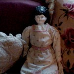 The Banning Museum - Dolls