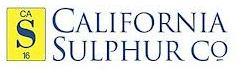 Cal Sulphur logo cropped