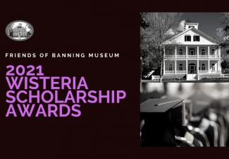 2021 Wisteria Scholarship Recipients Revealed